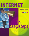 Internet in Easy Steps: 2003 by Mary Lojkine (Paperback, 2002)
