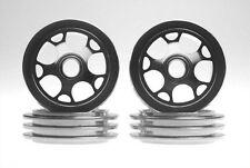 Kyosho Mini-Z Felge Aluminium,BMW X5, silber (4) - MVH-53S