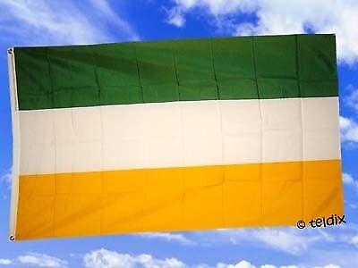 Fahne Flaggen SCHREBERGARTEN 150x90cm TDShop24