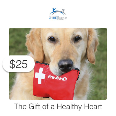 $25 Charitable Donation For: The Gift of a Healthy Heart