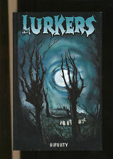 The Lurkers  Paperback  Infinity Verlag