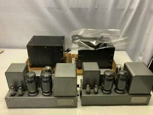 QUAD-QUAD-II-2-KT66-AUDIO-RARE-F-S-MUSIC-GUITAR-COLLECTIBLE-USED-FROM-JAPAN