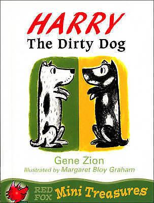 Good, Harry The Dirty Dog (Mini Treasure), Zion, Gene, Book