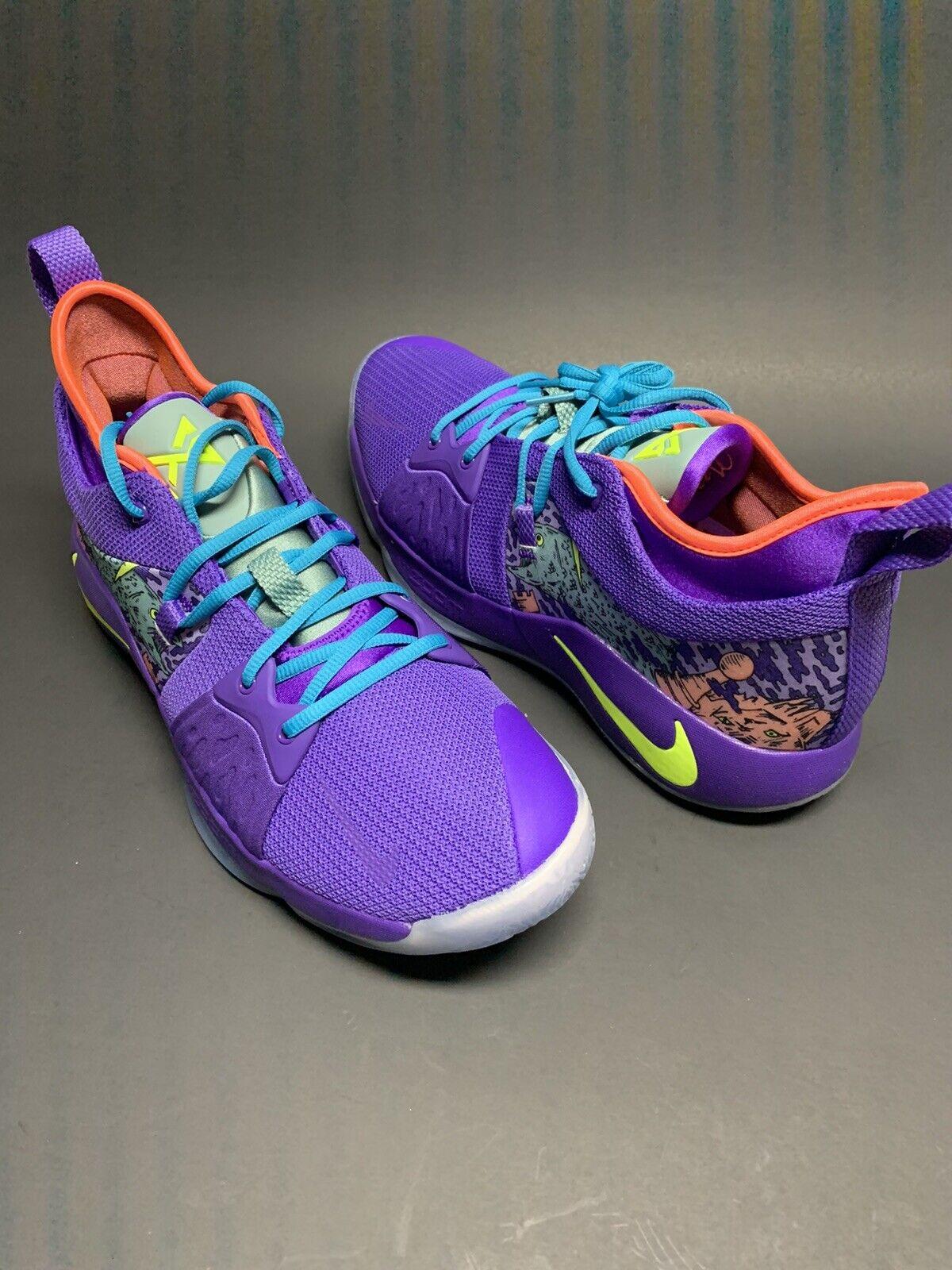 Nike PG 2 Mm Mamba Mentality Kobe