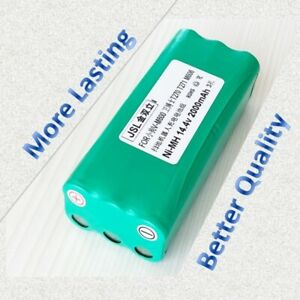 14.4 V Robot Vacuum Cleaner battery pack for sweeping machine