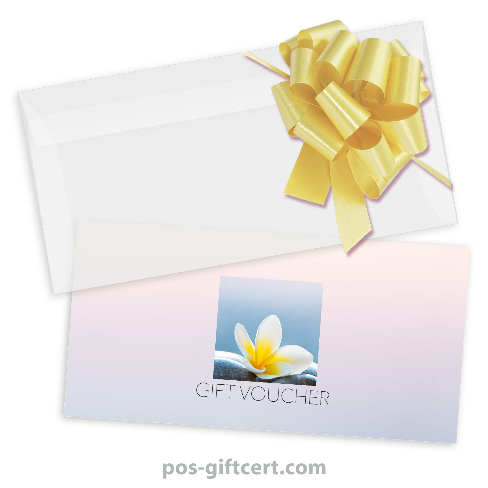 Gift Gift Gift vouchers  envelopes  pull bows for massage wellnes physiotherapy MA250GB | Gute Qualität