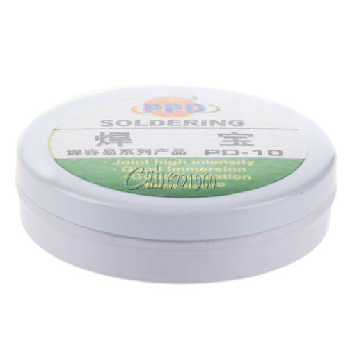 10g New Useful Soldering Solder Paste Flux Cream Welding Paste