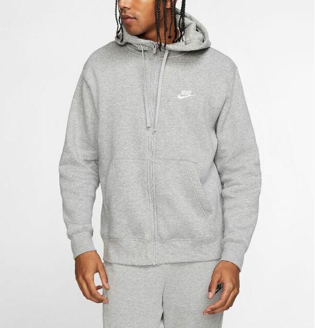 Nike NSW Legacy Full Zip Hoody Hoodie