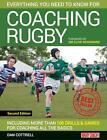 Coaching Rugby von Dan Cottrell (2015, Taschenbuch)