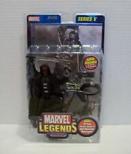 Marvel Legends BLADE Series 5 V Action Figure