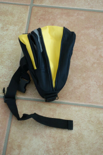 1 X Saddle bag,NEW