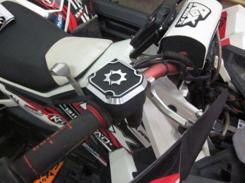 2009-18 Polaris Sportsman 450 550 570 850 5438268 Billet Throttle Cover