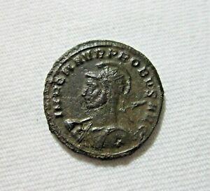 PROBUS-AE-ANTONINIANUS-276-282-AD-EMPEROR-AND-JUPITER-REVERSE-SERDICA-MINT