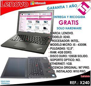 PORTATIL-ORDENADOR-OCASION-LENOVO-X240-I5-4300M-2-6GHZ-4GB-RAM-128GB-SSD-12-5