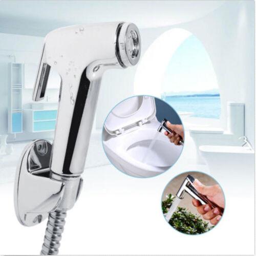 Hand Held Badezimmer Toilette Bidet Spritze Duschkopf Sprinkler Wasser Sprinkler