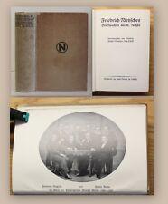 Nietzsches Briefwechsel mit Rohde 1902 Memoiren Kultur Kunst Geschichte xy