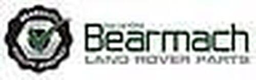 Bearmach Land Rover Serie 2a//3 Kraftstofftank Dichtungssatz 267837 X 2 546488 X