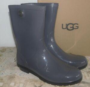 e4b0dfa0953 ForOffice | ugg rain boots sienna nightfall