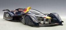 AUTOart 1/18: 18118 Gran Turismo Red Bull X2014 Sebastian Vettel
