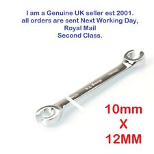 BGS Tools Flare-Nut Spanner Wrench 12x13mm 1751