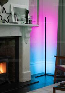 Minimalist Led Corner Floor Lamp, Minimalist Led Corner Floor Lamp Uk