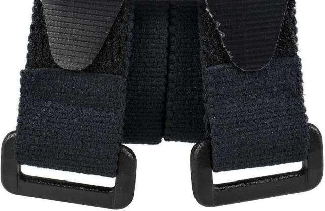 """Set of 2 Velcro 90441 Velstretch Straps 1/"""" X 27/"""""""
