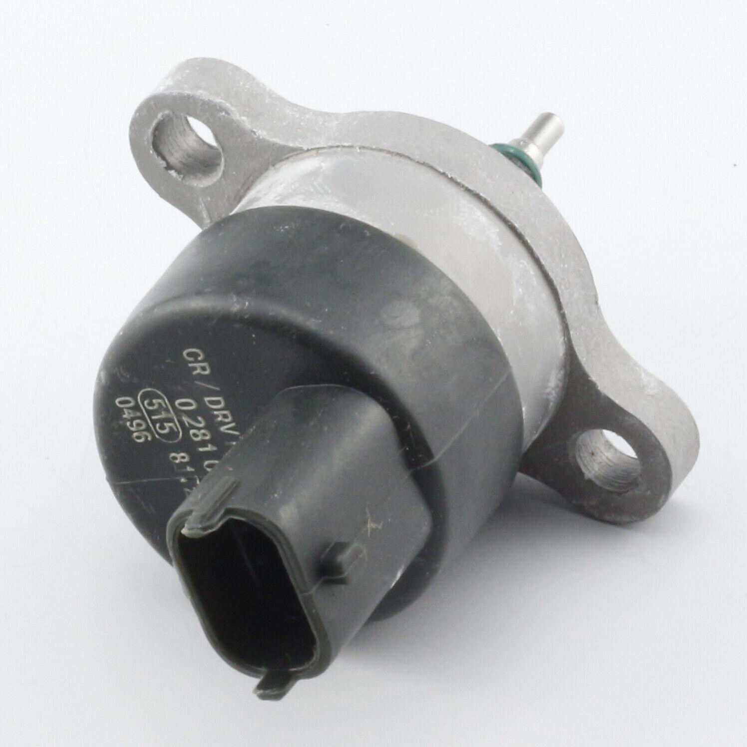 Dichtsatz Bosch KIA HYUNDAI 1,5 /& 2,0 CRDI  Common Rail  Hochdruckpumpe