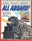 All Aboard! : The Story of Joshua Lionel Cowen and His Lionel Train Company by Ron Hollander (1981, Paperback)