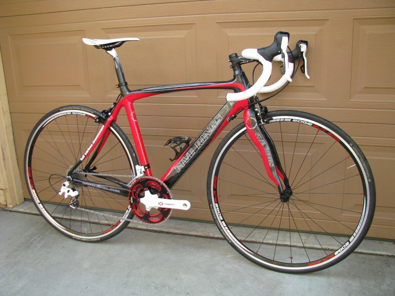 Road bike voiturebon frame set