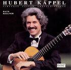 Virtuoso Guitar Transcriptions by Hubert Kappel (CD, GSP Recordings)