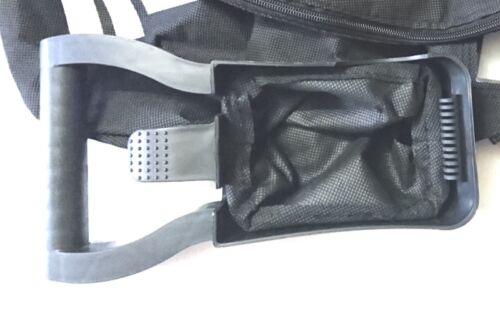 GLLS 3000 Laubfangsack für GARDENLINE Elektro-Laubsauger GLLS 2506