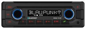 Blaupunkt-Doha-112-BT-CD-MP3-Autoradio-mit-Bluetooth-USB-AUX-IN