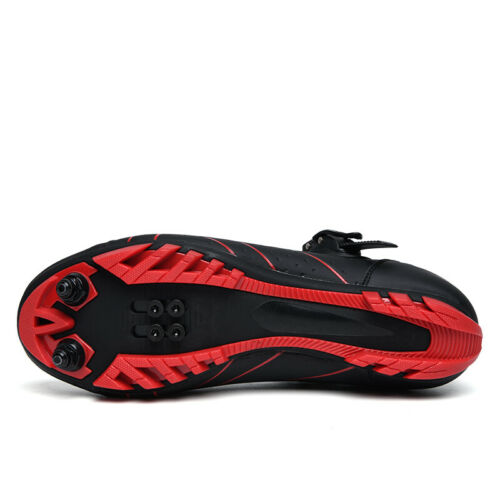 Men/'s Cycling Shoes Athletic MTB Mountain Bike Racing Road Sneakers Professional