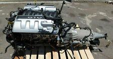2004 04 05 06 Pontiac Gto 57 Ls1 Engine 4l60e Auto Trans 120k 1765