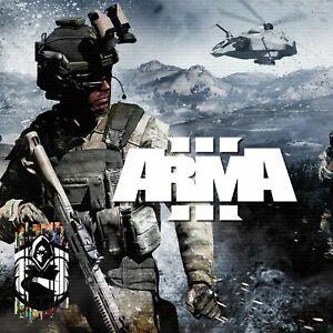 Arma-3-PC-Steam-NEW-Account-Region-Free-Fast-Delivery-READ-DESCRIPTION