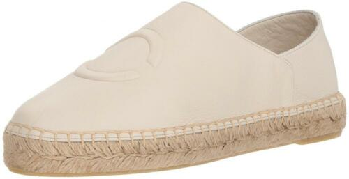 Via Spiga Women/'s Bella Espadrille Flat Loafer