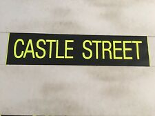 "Liverpool Bus Blind Aug94 FC 30""- Castle Street"