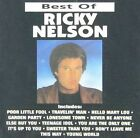 Best of Ricky Nelson [Curb] by Rick Nelson (CD, Jul-1991, Curb)