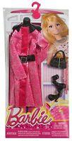 Mattel Barbie Complete Look Fashion Pack 4 Cfx96