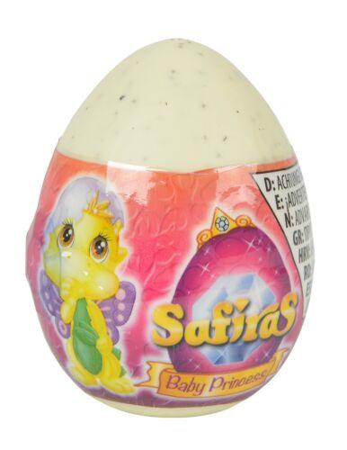 Safiras IV baby Princess in uovo selezione Sammelfigur Safira Drago SIMBA safiraei