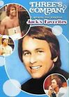 Three's Company Capturing The Laughte 0013131505894 DVD Region 1