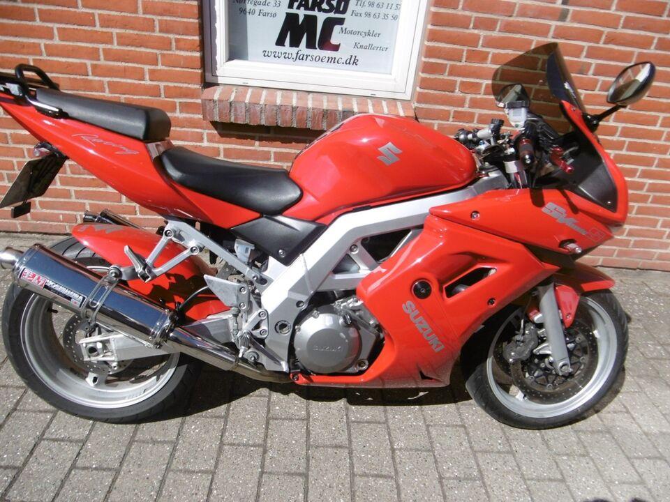 Suzuki, sv1000s, ccm 1000