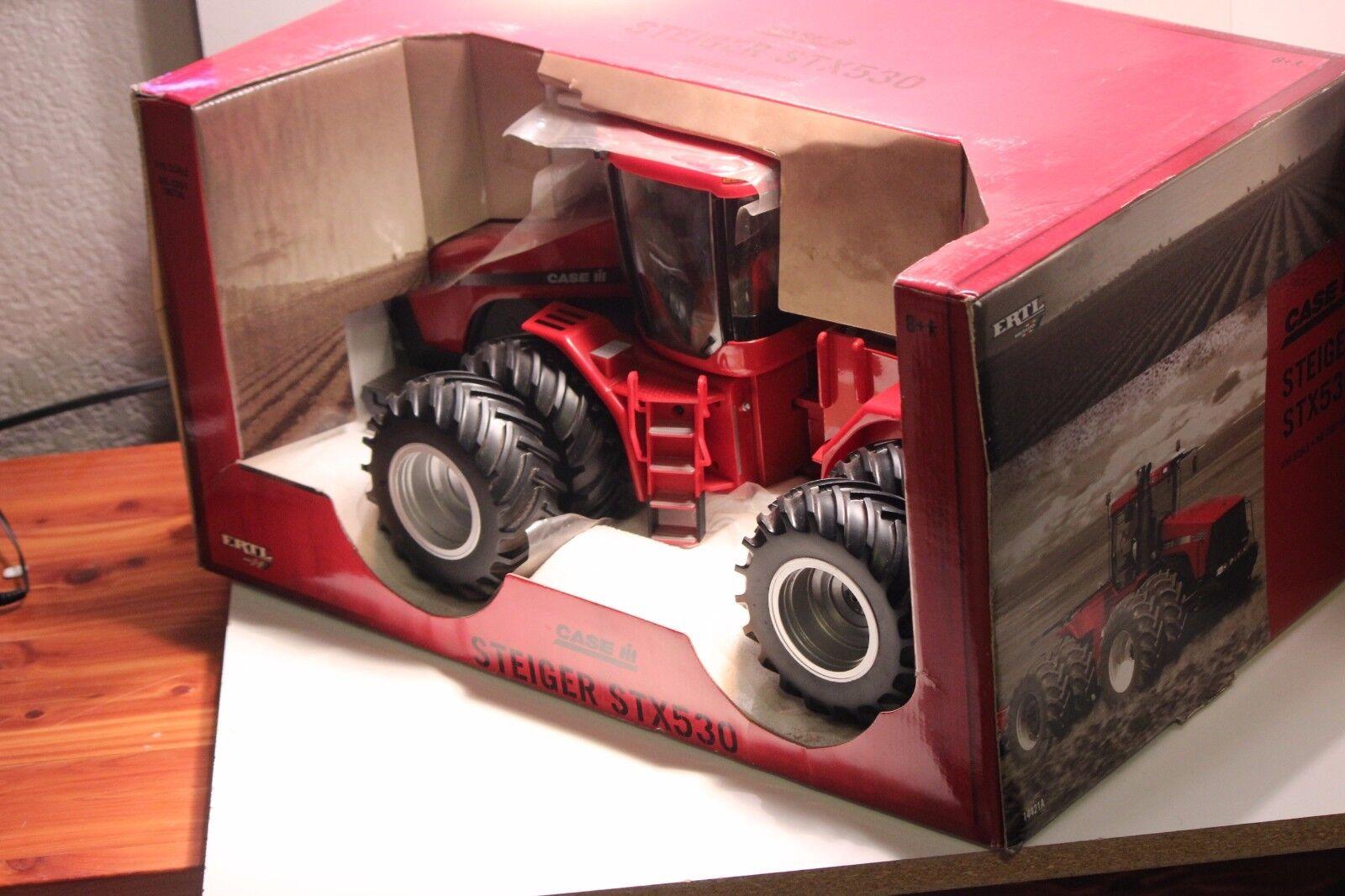 Ertl Ertl Ertl 1 16 Case IH International STX530 Collector Edition CE Tractor 4wd Steiger bd3780