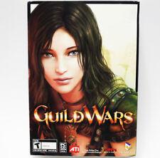 Guild Wars (PC, 2005) - European Version
