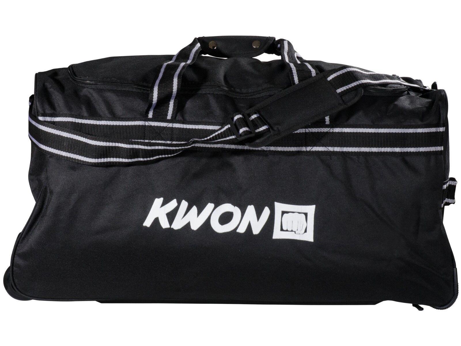 Kwon borsa a rossoelle, 743736 cm, arti marziali, palestra, MMA, Sport, Tempo Libero