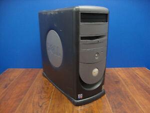 dell dimension 4300 7h374 tower pc intel pentium 4 1 6ghz 1gb 80gb rh ebay com Dell Latitude E4300 Back View Beep Codes Dell E510