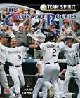 The Colorado Rockies by Professor of Civil Engineering and Director of the Centre for Infrastructure Performance and Reliability Mark Stewart (Hardback, 2012)