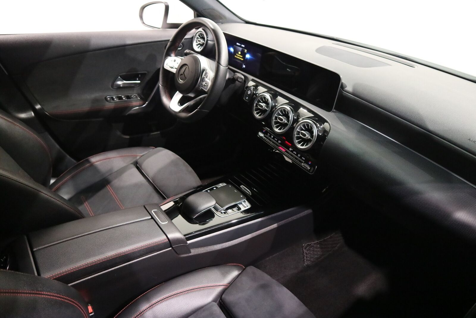 Mercedes A180 d 1,5 AMG Line aut. - billede 5