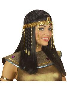 Kopfschmuck Agypterin Cleopatra Karneval Fasching Ebay