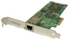 IBM 73p360973p3619 Qlogic qla4010c unico porto Gigabit 64bit s PCI-X Card
